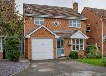 4 bed detached house for sale in Sovereign Grove, Long Eaton, Nottingham NG10