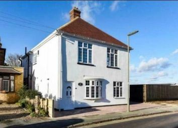 Thumbnail 3 bedroom flat to rent in Village Road, Thorpe, Egham