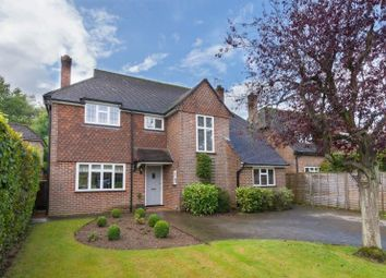 4 bed detached house for sale in Linersh Wood Close, Bramley, Guildford GU5