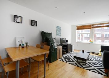 Thumbnail 2 bed flat to rent in Fulham High Street, London