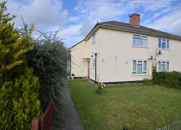 Thumbnail 1 bed flat for sale in Dancey Mead, Bristol