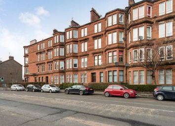 Thumbnail 2 bedroom flat for sale in Alexandra Parade, Dennistoun, Glasgow