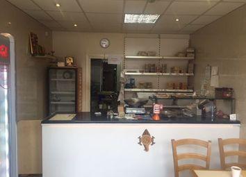 Thumbnail Restaurant/cafe to let in Kenton Road, Kenton
