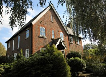 Thumbnail 4 bed detached house to rent in Rowfant, Crawley