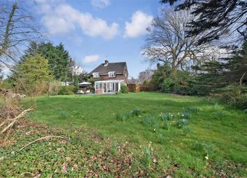 3 bed detached house for sale in South Close, Havant, Hampshire PO9