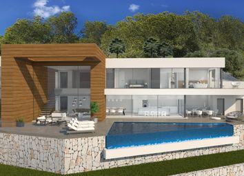 Thumbnail 4 bed villa for sale in Moraira, Alicante, Spain