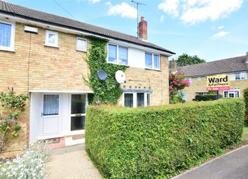 Thumbnail 3 bed semi-detached house for sale in Oak Tree Road, Ashford, Kent