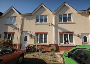 Thumbnail 2 bed terraced house for sale in Long Croft, Weston Rhyn, Oswestry