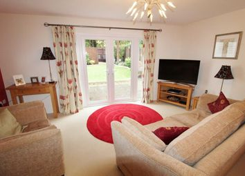 3 bed end terrace house for sale in Lambe Close, Snodland ME6