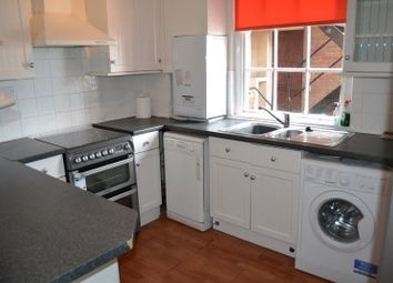 Thumbnail 2 bed terraced house to rent in Dunraven House, Cardiff