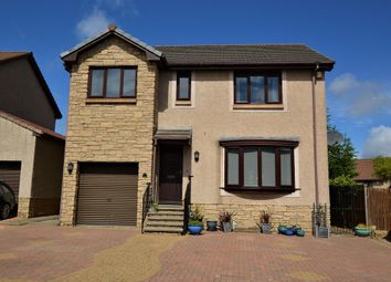 Thumbnail 4 bed property for sale in Dovecot Crescent, Dysart, Kirkcaldy