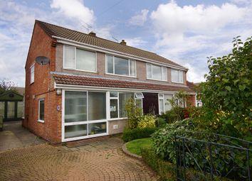 Englands Crescent, Winterbourne, Bristol BS36. 3 bed semi-detached house for sale