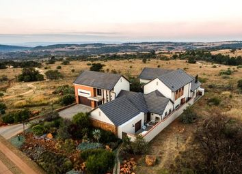 Thumbnail 4 bed property for sale in 13 Kameeldoring Street, The Hills, Pretoria East, Gauteng