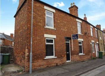 Thumbnail 2 bed end terrace house for sale in Cliff Nook Lane, Newark