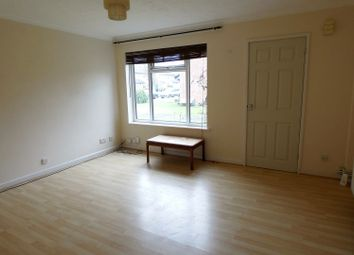 Thumbnail 1 bed maisonette for sale in Kesteven Way, Wokingham