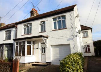 Thumbnail 1 bed flat for sale in Nelson Road, Leigh-On-Sea