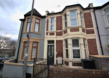 Thumbnail 1 bed flat to rent in Luckwell Road, Bristol, Somerset
