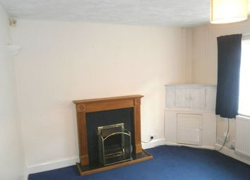 Thumbnail 2 bed terraced house to rent in Boothby Street, Macclesfield