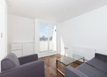 Thumbnail 2 bed flat to rent in Regal Court, Malvern Road, London