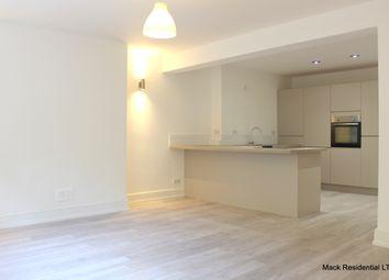 Thumbnail 2 bed flat to rent in Prestbury Road, Prestbury, Cheltenham