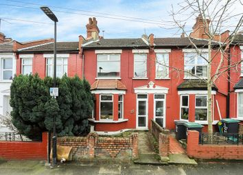 Thumbnail 6 bed terraced house for sale in Hermitage Road, London