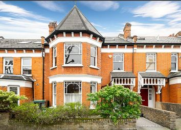 Thumbnail 6 bedroom terraced house for sale in Mount View Road, Crouch End Heights, London