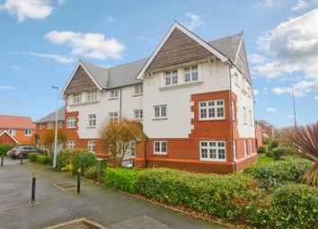 Thumbnail 1 bed flat for sale in Roseway Avenue, Cadishead, Manchester