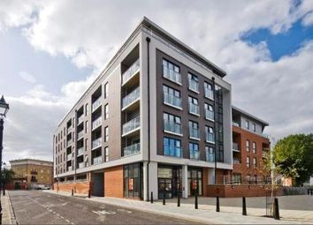 Thumbnail 1 bed flat for sale in Mostyn Grove, Bow, London