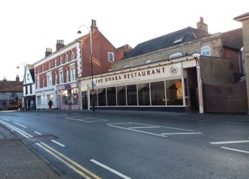 Thumbnail Restaurant/cafe to let in Orwell Place, Ipswich