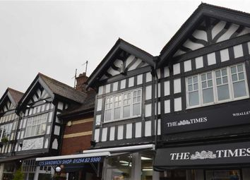 Thumbnail 2 bed flat to rent in King Street, Whalley, Clitheroe