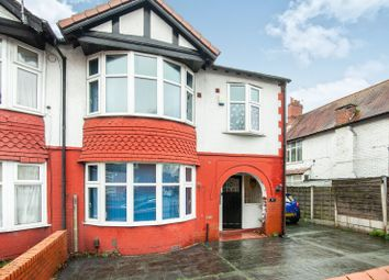 5 bed terraced house to rent in Brook Road, Fallowfield, Manchester M14