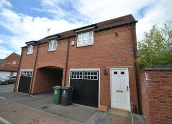 Thumbnail 2 bed property to rent in Furrow Close, Barrow Upon Soar, Loughborough