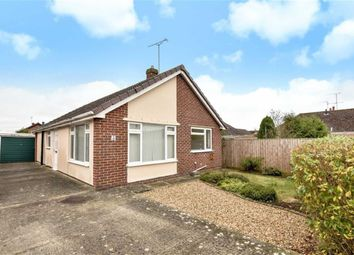 Thumbnail 2 bed detached bungalow for sale in Charterhouse Road, Wroughton, Swindon