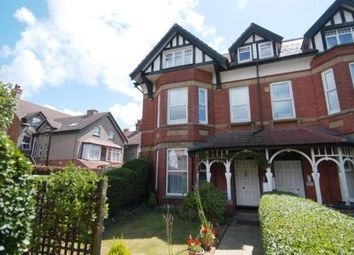 Thumbnail 1 bed flat to rent in Victoria Drive, West Kirby, Wirral