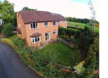 Thumbnail 4 bed detached house for sale in Hagley Grange, Stourbridge