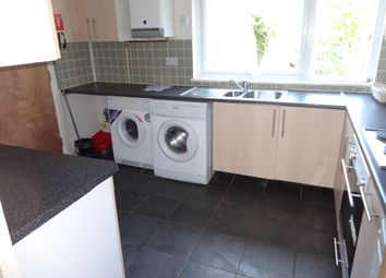Thumbnail 5 bed end terrace house to rent in Bosanquet Close, Cowley, Uxbridge