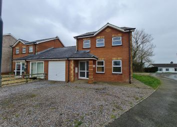 Thumbnail 3 bed link-detached house for sale in Parc Yr Ynn, Llandysul