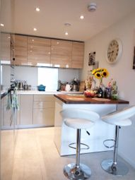 Thumbnail 1 bed flat for sale in Bollo Bridge Road, London