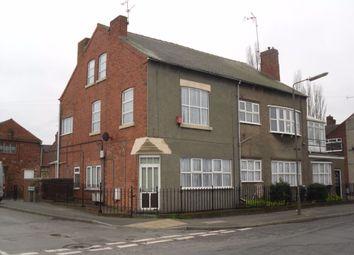 Thumbnail 1 bed flat to rent in Alfreton Road, Blackwell, Alfreton
