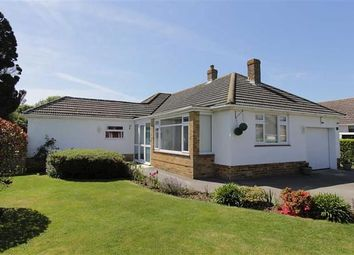 Thumbnail 3 bed bungalow to rent in Mount Avenue, New Milton