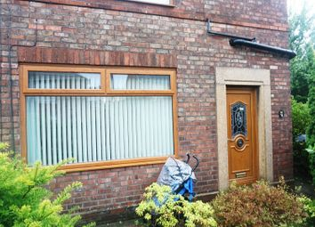 Thumbnail 3 bed semi-detached house for sale in Recreation Street, St Helens, Merseyside
