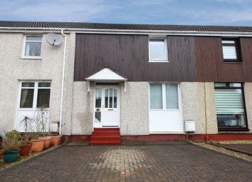 Thumbnail 2 bed terraced house for sale in Blackmount Terrace, Falkirk, Stirlingshire