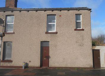 Thumbnail 1 bedroom flat to rent in Fusehill Street, Carlisle, Cumbria