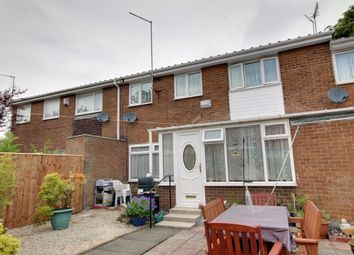Thumbnail 3 bed terraced house for sale in Lowbiggin, Newbiggin Hall, Newcastle Upon Tyne