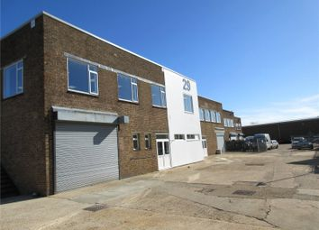 Thumbnail Light industrial to let in Star Road, Partridge Green, West Sussex