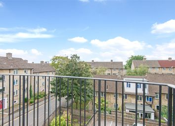 Thumbnail 1 bed flat to rent in Dobson Close, London