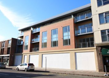 Thumbnail 1 bed flat to rent in The Grange, Portmill Lane, Hitchin