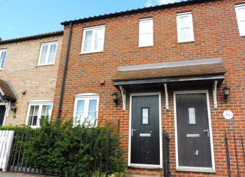Thumbnail 2 bed semi-detached house to rent in Thomas Kitching Way, Bardney, Lincoln