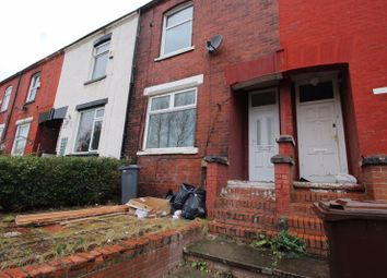 Thumbnail 3 bedroom terraced house to rent in Delaunays Road, Manchester