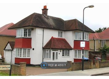 Thumbnail 5 bed detached house to rent in Preston Hill, London